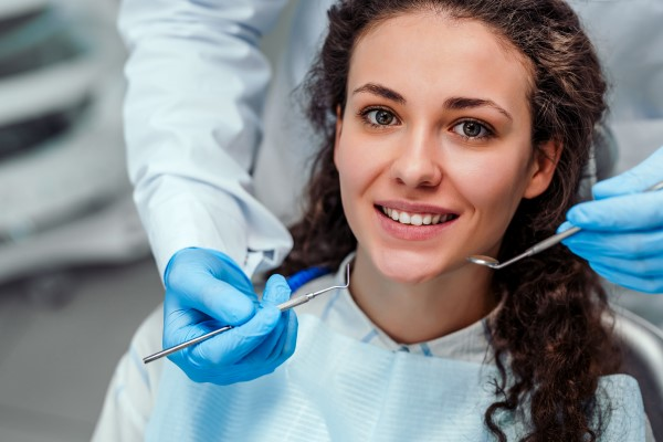 Can A General Dentist Prevent Cavities?