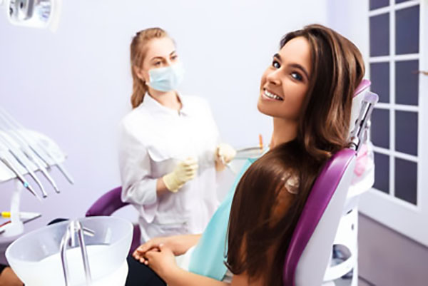 How Often Should I Schedule A Teeth Cleaning With My General Dentist?