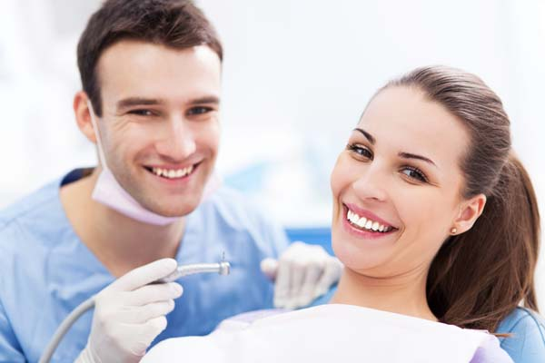 FAQs About Your Dentist In Hackensack