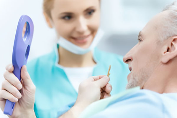 What To Do About Worn Away Dental Fillings